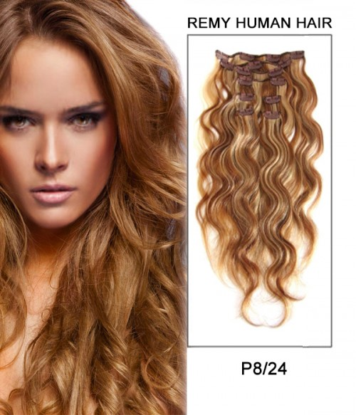 20 8 pieces body wave clip in remy human hair extension e82005 20 8 piece body wave clip in remy human hair extension e82005 pmusecretfo Choice Image